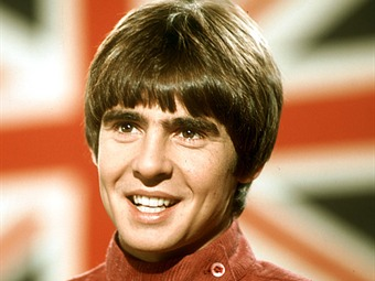 Muere el vocalista de los Monkees, Davy Jones