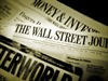 Wall Street Journal le responde a Martinelli