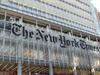 The New York Times registra controversia sobre lista del Ejército